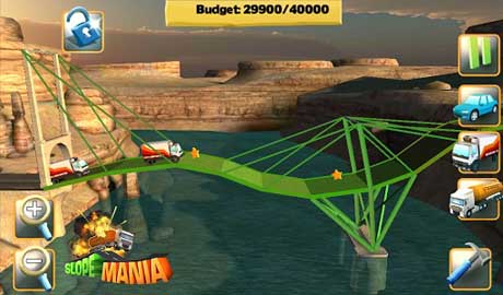 Bridge Constructor v2.5
