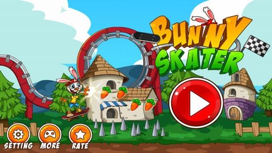 Bunny Skater v1.5