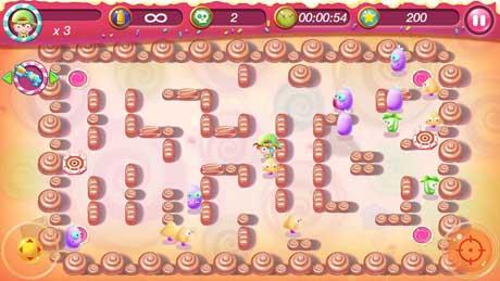 Candy Challenge v1.0