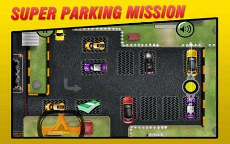 Car Parking Rush v2.1