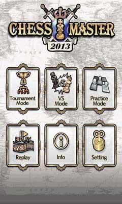 Chess Master 2013 v13.08.29