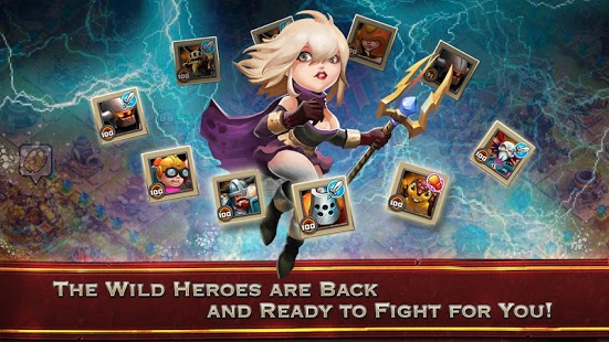 Clash of Lords v1.0.360