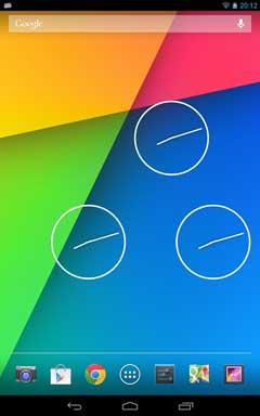 Clock + :Alarm Timer Stopwatch v2.2.0
