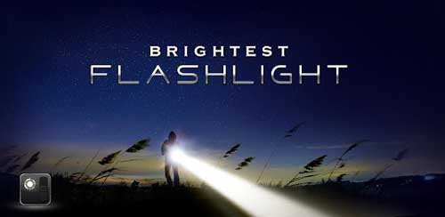 DU Flashlight – Brightest LED