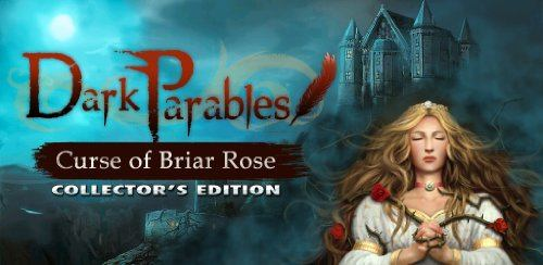 Dark Parables: Briar (Full) v1.0.0 + data