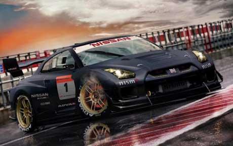 Drift Runners-Racing car v1.02