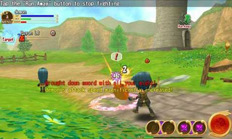 Elemental Knights Online RED v3.1.0