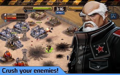 Enemy Lines v2.1.9