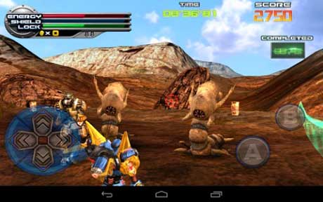 ExZeus 2 – free to play v1.3.2 + data