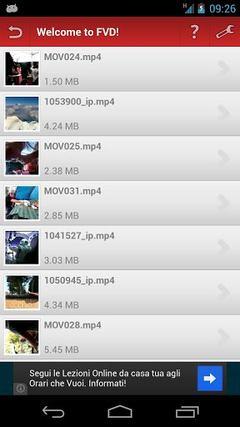 FVD Downloader v3.8.0