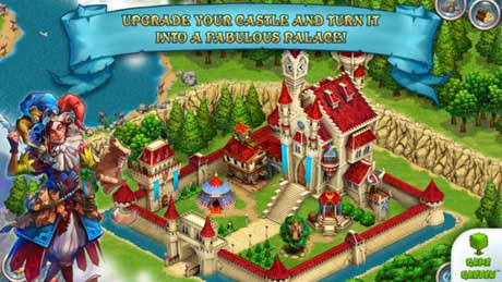 Fable Kingdom HD v1.0