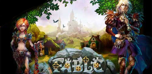 Fable-Kingdom