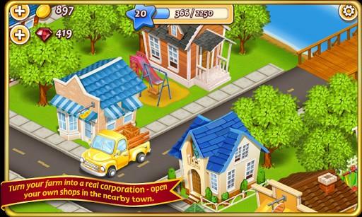 Farm Town v1.23