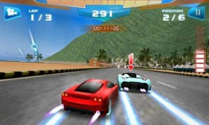 Fast Racing 3D1