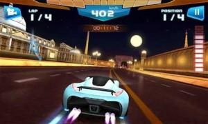 Fast Racing 3D632