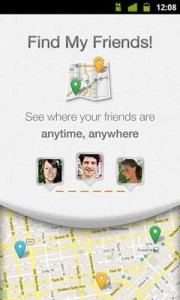 Find My Friends741