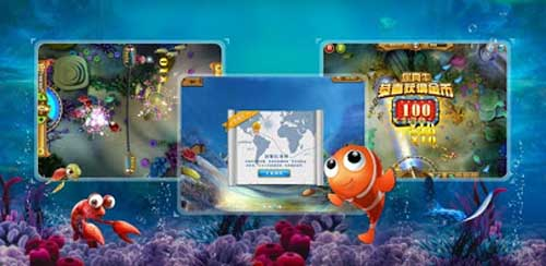 Fishing Joy FREE Game v1.8.11