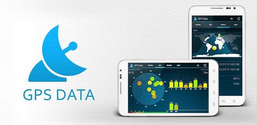 GPS Data+ v1.15