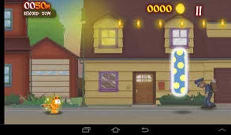 Garfield's Wild Ride v1.2