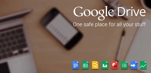 Google Drive v2.3.544.17.46