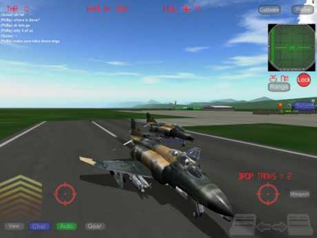 Gunship III FREE v3.0.8 + data