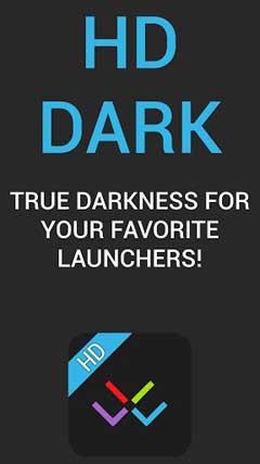 HD Dark v1.3.0