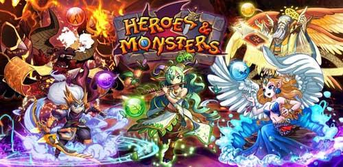 Heroes & Monsters v3.2
