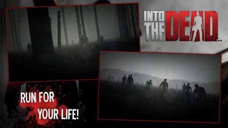 Into the Dead v1.5