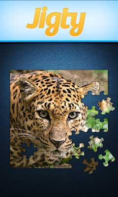 Jigty Jigsaw Puzzles v1.0 + data