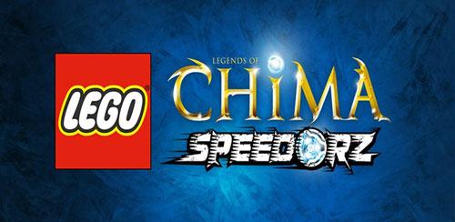 LEGO® Speedorz™ v1.2