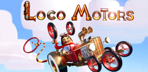 Loco Motors v1.0.1 + data