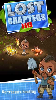 Lost Chapters HD v1.006