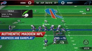 MADDEN NFL 25 by EA SPORTS65