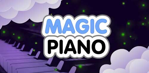 Magic Piano v1.2.7