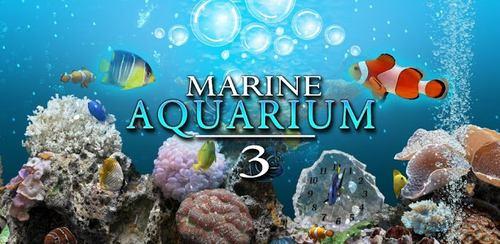 Marine Aquarium 3.2 PRO v1.04