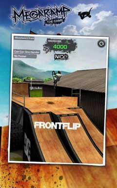 MegaRamp Skate & BMX FREE v1.3