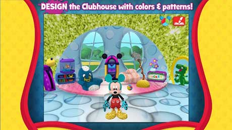 Mickey's Paint and Play! v1.00.02 + data