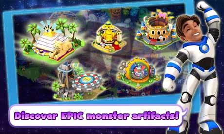 Monsterama Planet 1.2.7