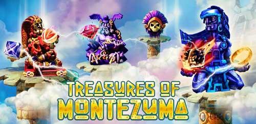 Montezuma Blitz v0.1.087 + data