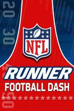 NFL Runner: Football Dash v1.1.9
