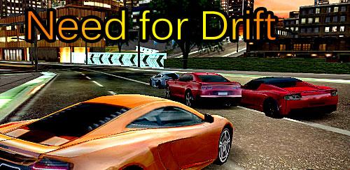 Need-for-Drift