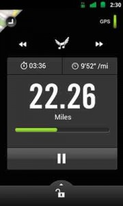 Nike+ Running1