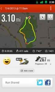 Nike+ Running14