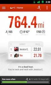 Nike+ Running69