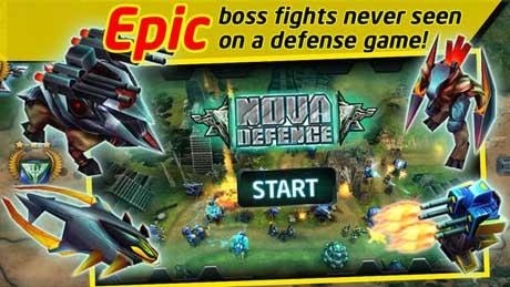 Nova Defence – v1.3
