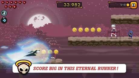 Nun Attack: Run & Gun v1.5