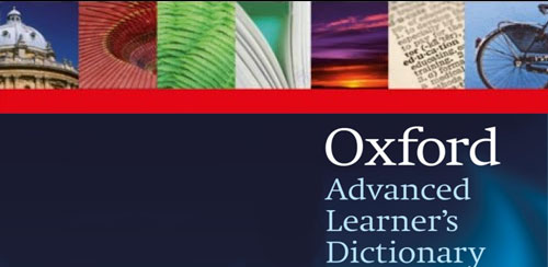 Oxford-Advanced-Learner's