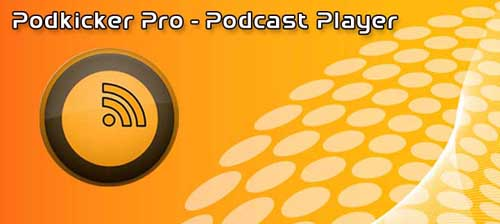 Podkicker Pro v2.3.3