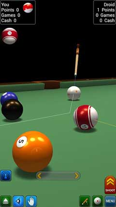 Pool Break Pro v2.3.3