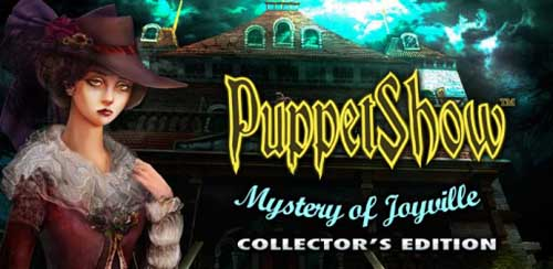 PuppetShow: Joyville v1.0 Full + data